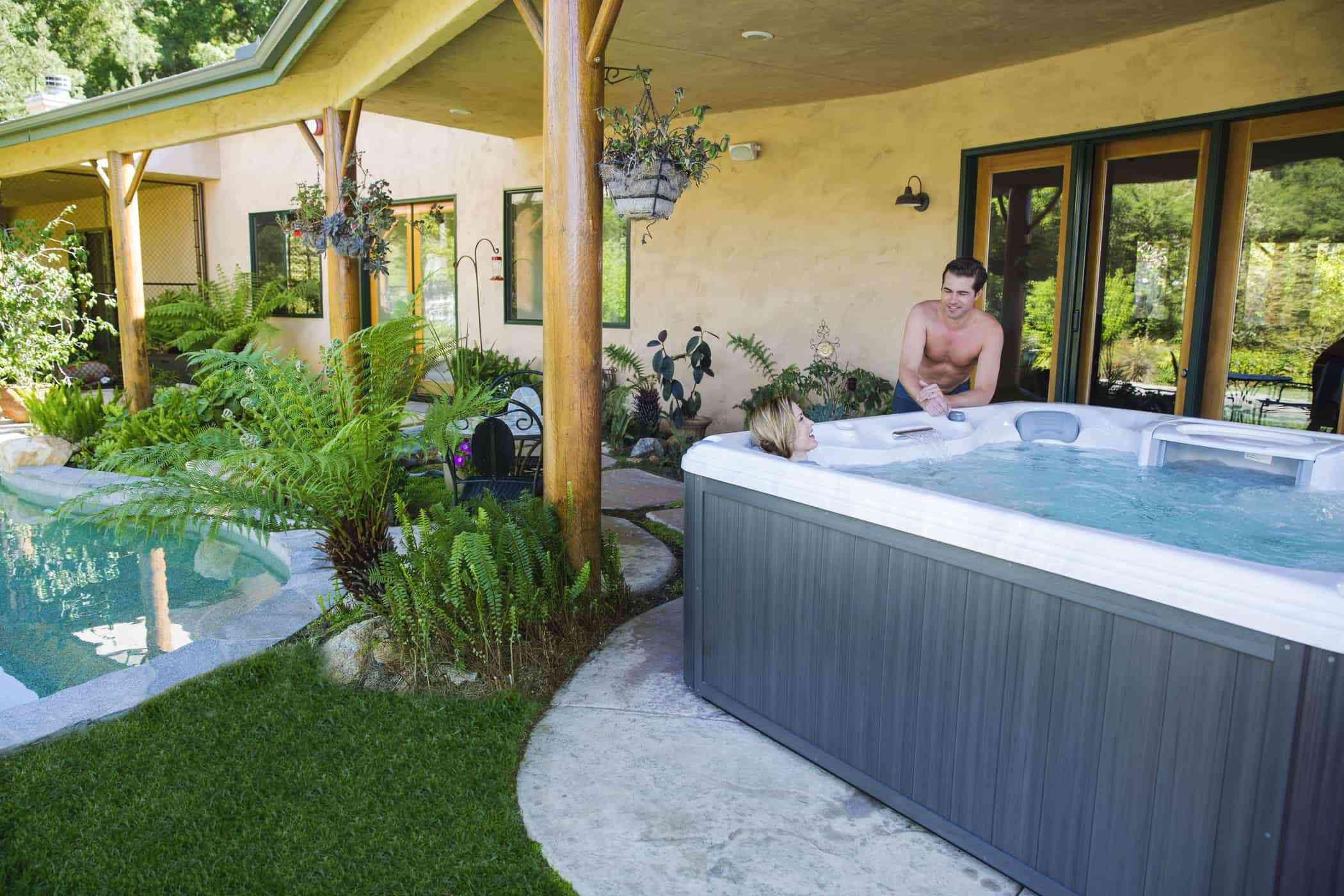 hot tub chemicals for sundance spas in Colorado