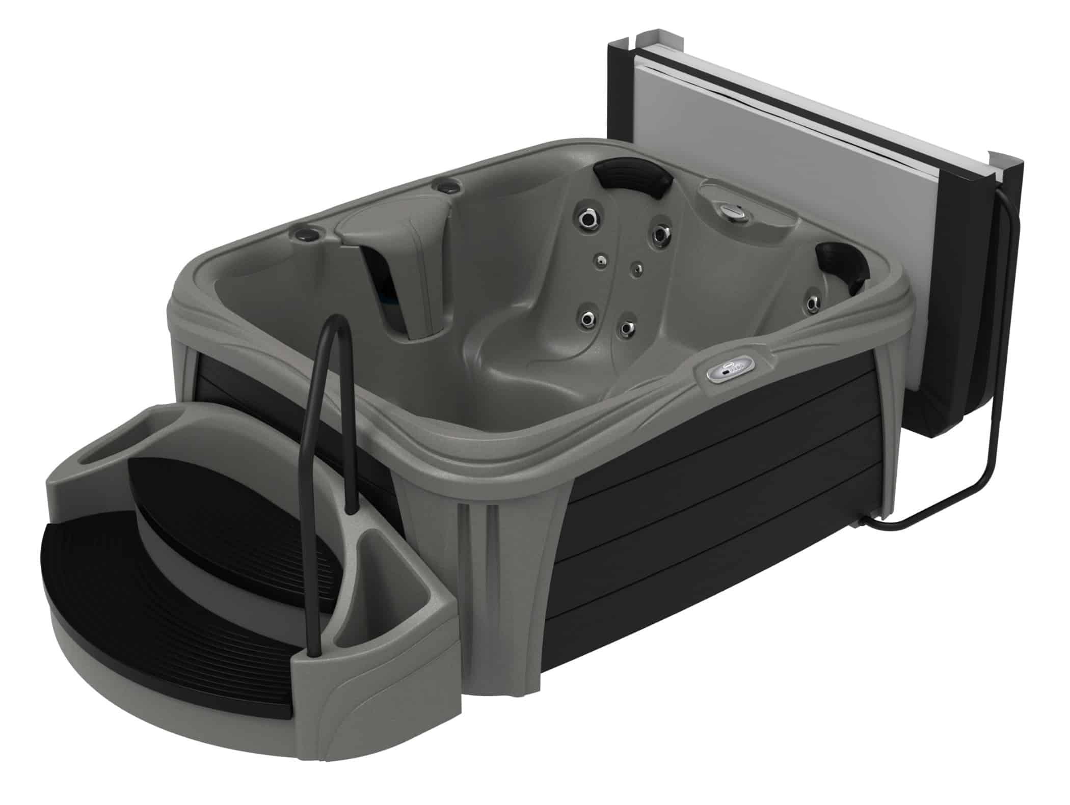 jacuzzi play series hot tub
