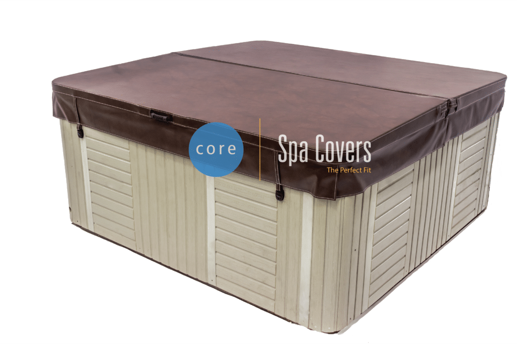 core spa covers